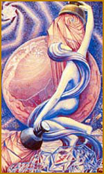 carte 09 du tarot thoth